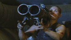 The Matrix Revolutions Scene: Take This