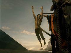 Immortals: Poseidon Jumps
