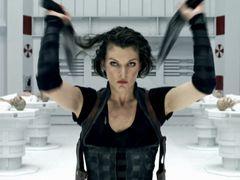 Resident Evil: Afterlife (Trailer 1)