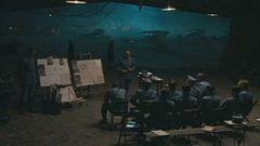 Flyboys Scene: Night Orders