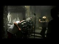 Silent Hill: Exclusive (Behind The Scenes)