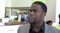 Top Five: Kevin Hart On His Character