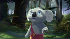 Blinky Bill: The Movie (US)