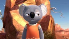 Blinky Bill: The Movie: How To Track