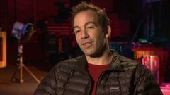 Ride Along: Bryan Callen On Working With Kevin Hart