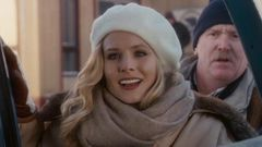 Big Miracle: Jill Convinces Adam And Rachel To Give Her A Ride To The Whales