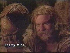 Enemy Mine (Trailer 1)