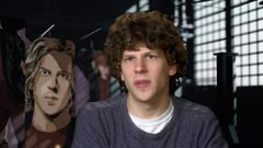 Batman V Superman: Dawn Of Justice: Jesse Eisenberg On Lex Luther And Superman's Relationship