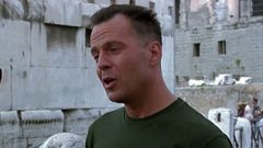 Hudson Hawk: And We Get To Go Home