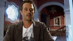 Colombiana: Michael Vartan On The Story