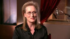 Florence Foster Jenkins: Meryl Streep On Her Anxieties After Reading The Script (US)