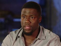 Ride Along: On The Set: Kevin Hart Unhinged (Featurette)