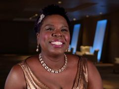 Top Five: Leslie Jones On Her Character