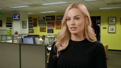 Bombshell: Margot Robbie On Her First Impression Of The Script
