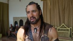 The Scorpion King 4: Quest For Power: A Fun Adventure