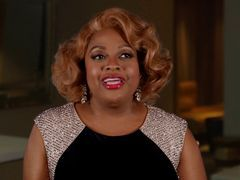 Top Five: Sherri Shepherd On Her Character