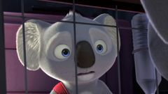 Blinky Bill: The Movie: First Time