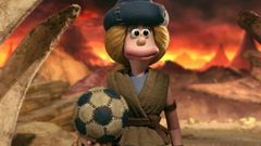 Early Man: This Is Goona