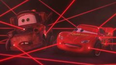 Cars 2 (Trailer 1)