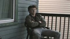 Mystic River Scene: It's Nice To Sit Out Here