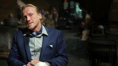 John Wick: Chapter 3-Parabellum: Jerome Flynn On Working With Keanu Reeves