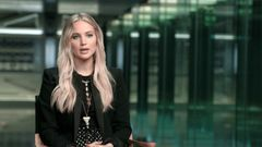 Passengers: Jennifer Lawrence On The Characters