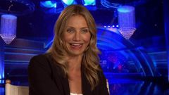 What To Expect When You're Expecting: Cameron Diaz On Her Character