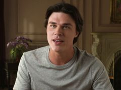 The Big Short: Finn Wittrock On His Character