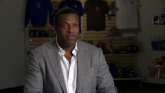 Billy Lynn's Long Halftime Walk: Chris Tucker On Meeting With The Director