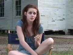 The Yellow Handkerchief: Kristen Stewart On The Film