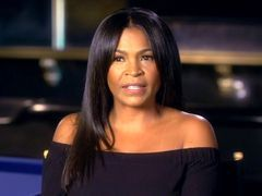 Keanu: Nia Long On How 'Hannah' Wants 'Clarence' To Be A Man