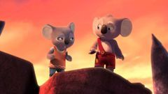 Blinky Bill: The Movie: We're Going In!