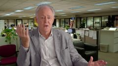 Bombshell: John Lithgow On Jay Roach And Charles Randolph