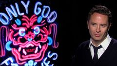 Only God Forgives: Nicolas Winding Refn