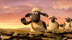 Shaun The Sheep Movie: Farmageddon (International Trailer 1)