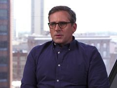 The Big Short: Steve Carell On His Character
