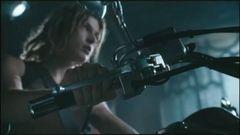 Resident Evil: Apocalypse Scene 3