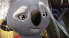 Blinky Bill: The Movie (Blu-Ray/DVD Trailer)