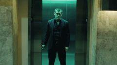 Oldboy: Josh Brolin Transformation (Featurette)