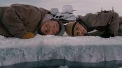 Big Miracle: Malik Tries To Help Nathan Hear The Whales