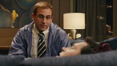 Dinner For Schmucks: Back Brace