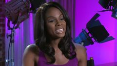 Ride Along: Tika Sumpter On Her Character