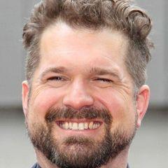 Seth Gordon