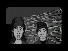 How The Blair Witch Project Should Have Ended