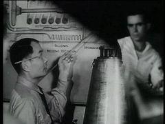 FULL FATHOM FIVE: U.S. submarines