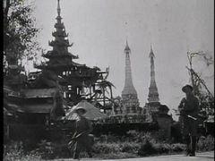THE ROAD TO MANDALAY: China, Burma, India, and Indian Ocean