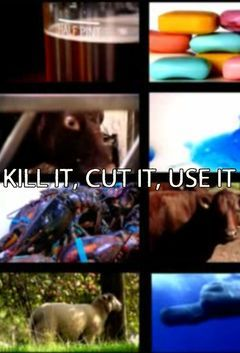 Kill it, Cut it, Use it