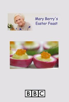 Mary Berry's Easter Feast