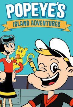 Popeye's Island Adventures