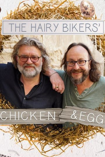 Hairy Bikers Chicken and Egg